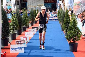 CHTRI'MAN--Triathlon