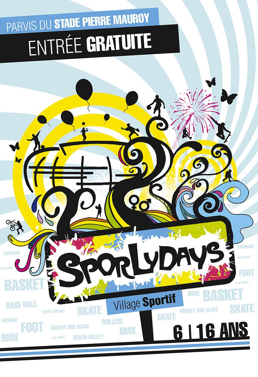 sporlydays